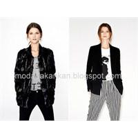 Zara Aralik 2012 Kataloğu