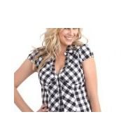 2012 Trend Büyük Beden Bayan Elbise Modelleri