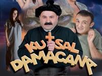 Kutsal Damacana Filmi Fragmanı