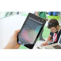 Google Nexus 7 Tablet İnceleme
