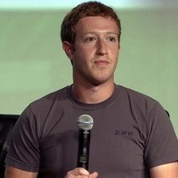 Zuckerberg'ten Acı Facebook İtirafı