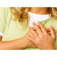 Kalp Çarpıntısı Ve Nedenleri