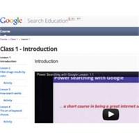 Google 'dan Herkese Ücretsiz Kurs İmkanı
