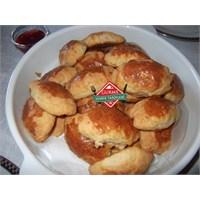 Patatesli Kıyır Poğaça Tarifi