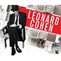 Bir Kez Daha Leonard Cohen