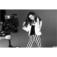 Mango 2013 Yaz Koleksiyonu Yüzü Miranda Kerr!!