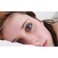 Uykusuzken Sinir Hücreleri Şekerleme Yapıyor