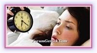 uykusuzluğa   Ne Kadar Dayanabilirsiniz?