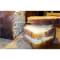 Nursevince Evde Köy Ekmeği Yapımı