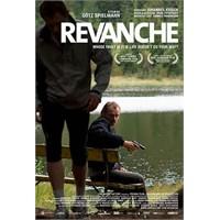 Revanche: İntikam Ve Soğuk Yenen Yemek