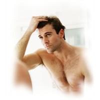 Erkeklerde Saçlar Neden Dökülür ?