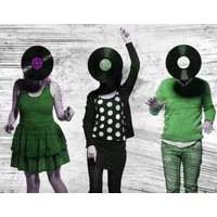 Bir Üçlü Aşk Hikayesi: Pikabım, Plaklarım Ve Ben