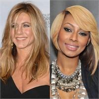 2011 En İyi Ünlü Saç Rengi