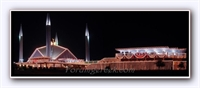 Dünyanın En Büyük 3 Camisi