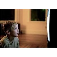 Çocuklar Şiddeti Çizgi Filmlerden Öğreniyor!