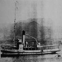 Nusrat Mayın Gemisi (tarsus Merkezinde Sergileniyo
