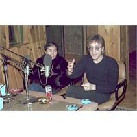 John Lennon Öldürülmeden İki Gün Önce