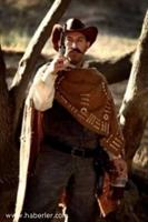 yahşi Batı  Filminden İlk Görüntüler