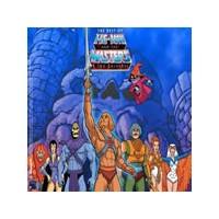 Gölgelerin Gücü Adina: He-man
