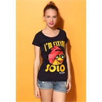 Angry Birds T-shirtler