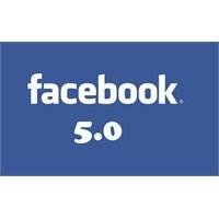 Facebook Uygulaması Nihayet Güncellendi
