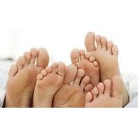 Ayak Nasırlarının Nedenleri Ve Tedavisi