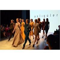 Mercedes - Benz Fashion Week İst. Aslı Güler