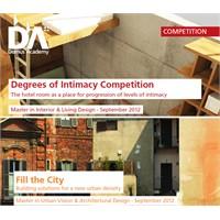 Domus Academy Milano İçin Burs Yarışmaları