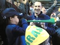 Vuvuzela Nedir?