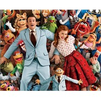 Yeni The Muppets Afişi Yayınlandı