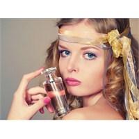 Parfümünüzü Doğru Kullanıyor Musunuz?