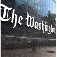 Amazon Washington Post'u Satın Aldı