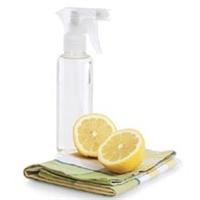 Limonu Ev İşlerindede Kullanın