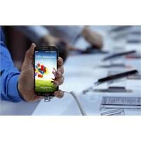 Galaxy S4'e Yepyeni Bir Özellik Geliyor!