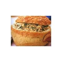 İftar Sofrası: Ekmek Dolması Tarifi