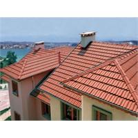 Çatı Modellerine Örnekler