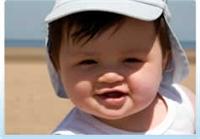 Sıcak Havalardan Bebeğimi Nasıl Korurum?