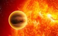 Yıldızının Tersine Dönen Gezegen Bulundu