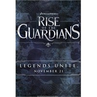 İlk Fragman: Rise Of The Guardians