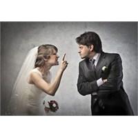Mantık Evliliği Mantıklı Mı?