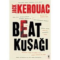 Beat Kuşağı | Jack Kerouac