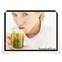 Yeşil Çay Kalbe De İyi Geliyor