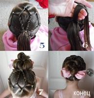 Sizlerde Çocuğunuzun Saçını Kuafördeki Gibi Yapabi
