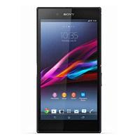 Sony Xperia Z Ultra İncelemesi Ve Sony Xperia Z Ul