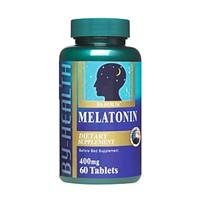 Uyku Bozukluklarına Karşı Melatonin