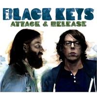 The Black Keys'den Yeni Albüm