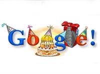 Google 10 Yaşında
