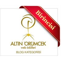 Türkiye'nin 'en İyi Blogu' Hippi Kız Seçildi