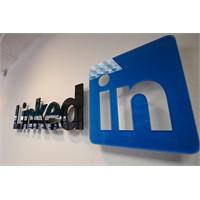 Linkedin Facebookla Yarışıyor