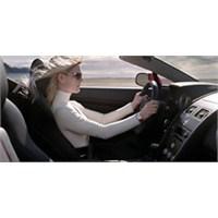 Otomobilde Doğru Oturuş Ve Bel Ağrısı